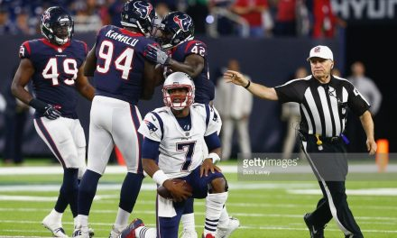 Recap of the Patriots' Preseason Week 2 Loss in Houston