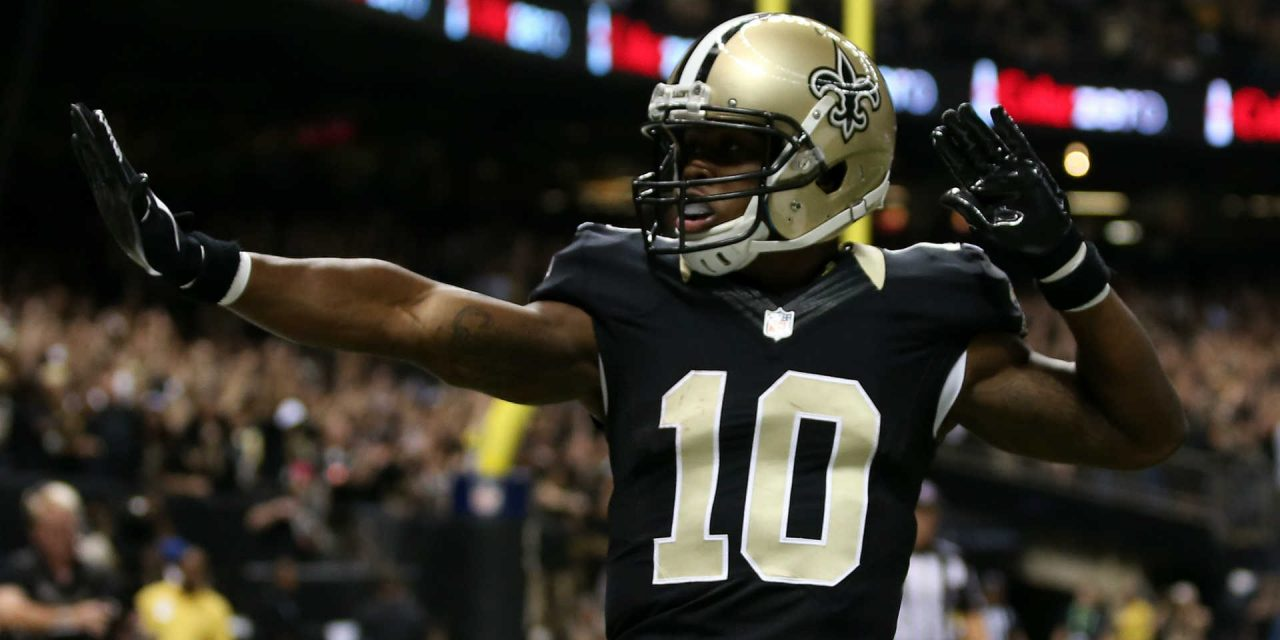 The Brandin Cooks Effect in New England