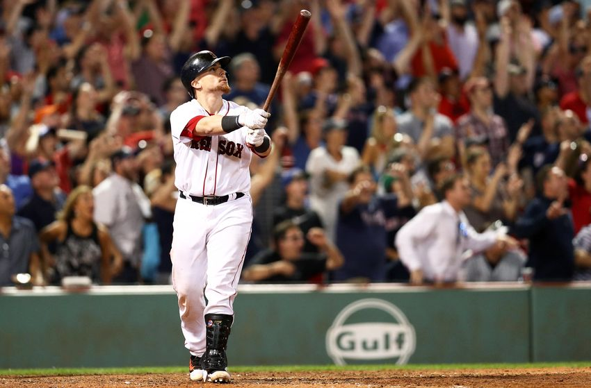 The Future of the Red Sox Catching Position – Christian Vasquez