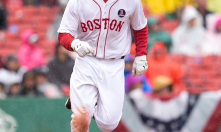 Can Mookie Betts Turn Around His Down Season?