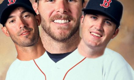 The Three-Headed Monster — Sale, Pomeranz, and Porcello