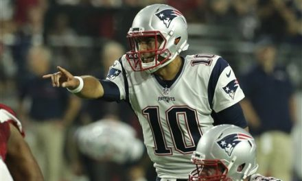 5 players to watch in Patriots preseason game No. 2 vs. Texans.
