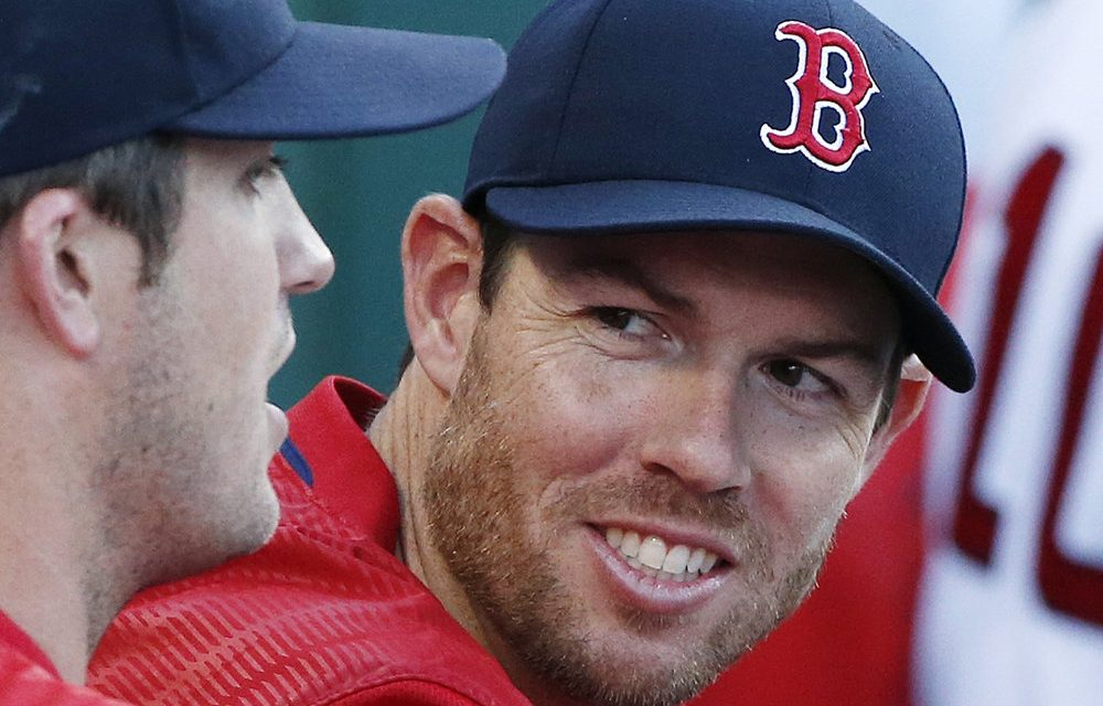 Can Fister be Part of World Series Glory?