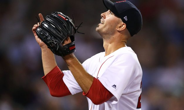 Series Preview: Red Sox vs Mariners