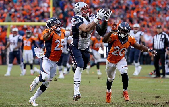 Patriot's Scary Offense: A roster analysis Part 2