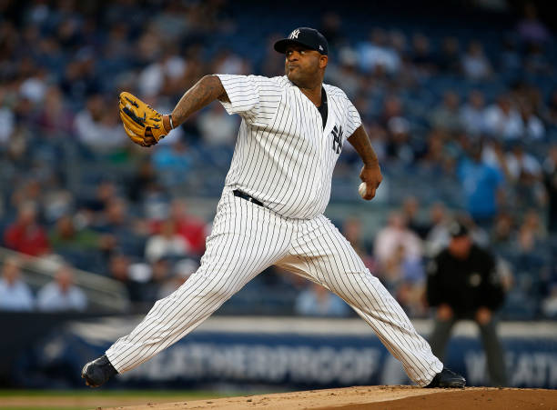 "Rice to Sabathia: ""Lose some weight"""