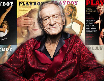 TOP 10 – Hefner Edition: If Playmates Were Patriots