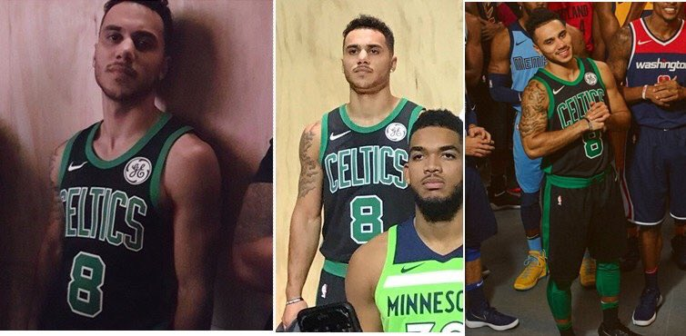New NBA STATEMENT Uniforms