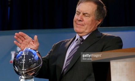 As for NFL Coaches It's Belichick and Everybody Else