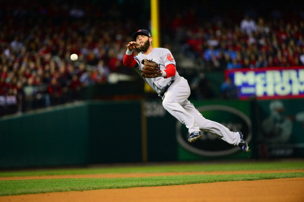 Dustin Pedroia Needs to Be Traded