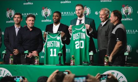 BREAKING DOWN THE CELTICS ROSTER.