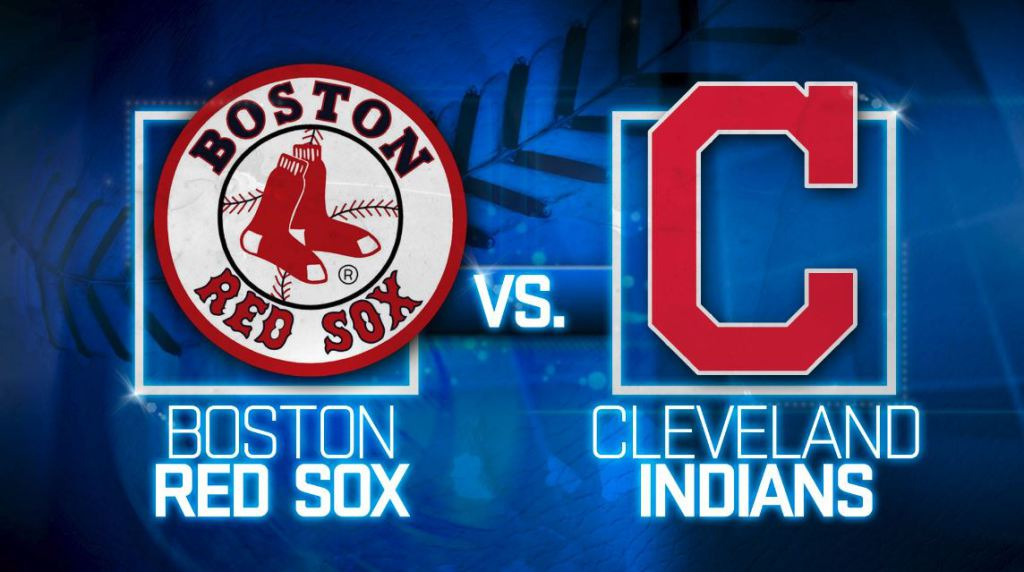 Red Sox vs. Indians–New Rivalry?