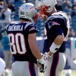 Danny Amendola could return to the Patriots
