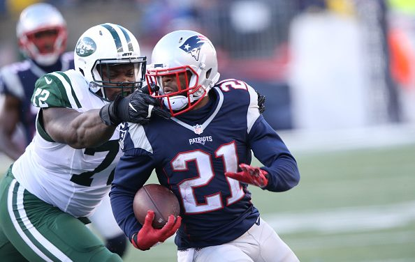BSE's Keys to Pats – Jets Week 6
