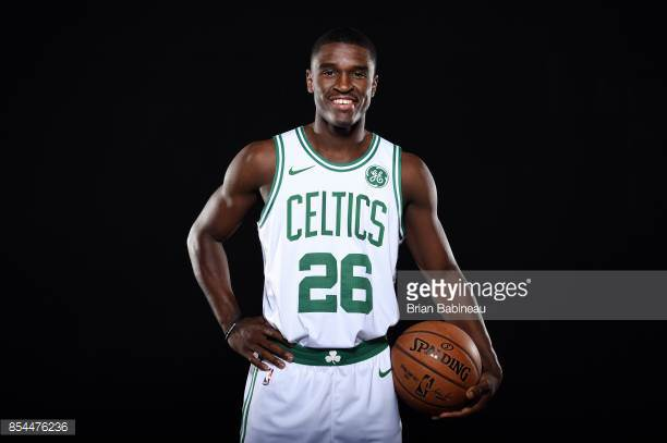 Jabari Bird- Ready to Contribute?