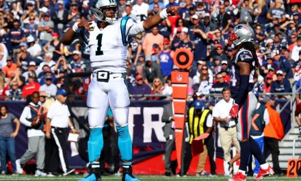 """Keep Pounding"": Explaining the Carolina Panthers Early Success"