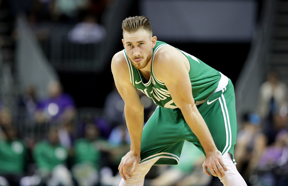 Would the Celtics Be Better with Gordon Hayward?