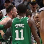A Heartbreaking Opening Night for the Celtics and Hayward