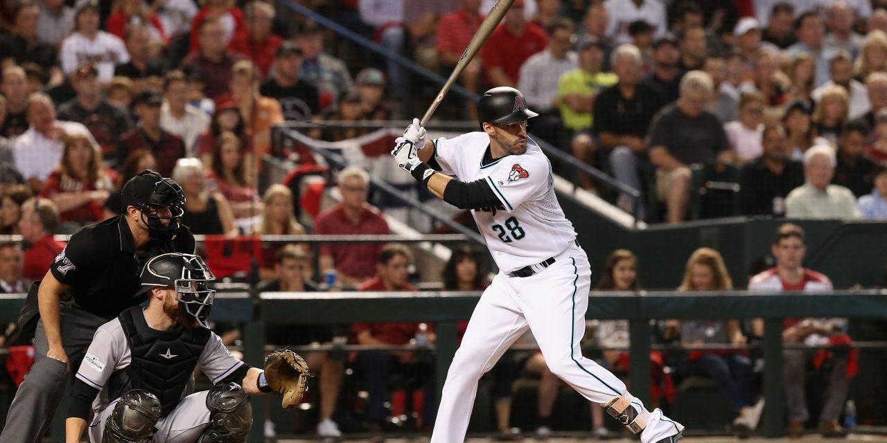 The Red Sox Need A Big Bat