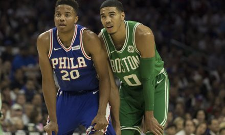 Tatum vs. Fultz – Who is the better player right now?