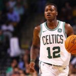 TERRY ROZIER BEGS FOR MORE MINUTES