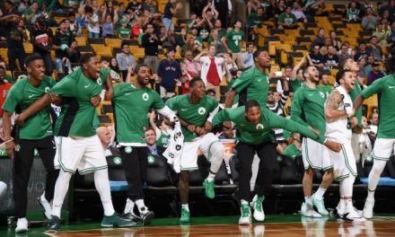 FIVE BOLD PREDICTIONS FOR THE 2017-2018 BOSTON CELTICS