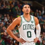 THE JAYSON TATUM ERA IS ABOUT TO BEGIN