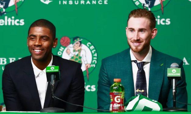 Celtics Must See TV – 2017-2018 Schedule Breakdown