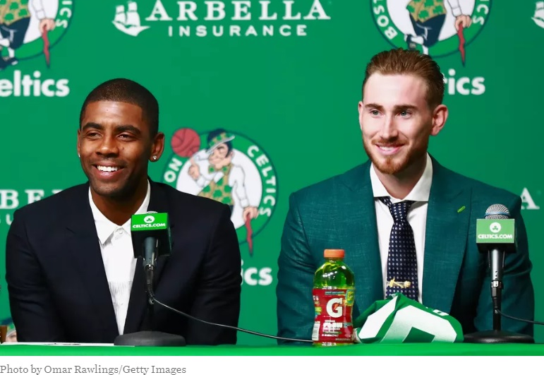 Celtics Must See TV – 2017-2018 Schedule Breakdown
