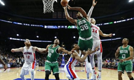 Marcus Smart Keeps Getting Disrespected