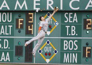 Stanton Catch