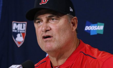 Who Will Be The Next Red Sox Manager?