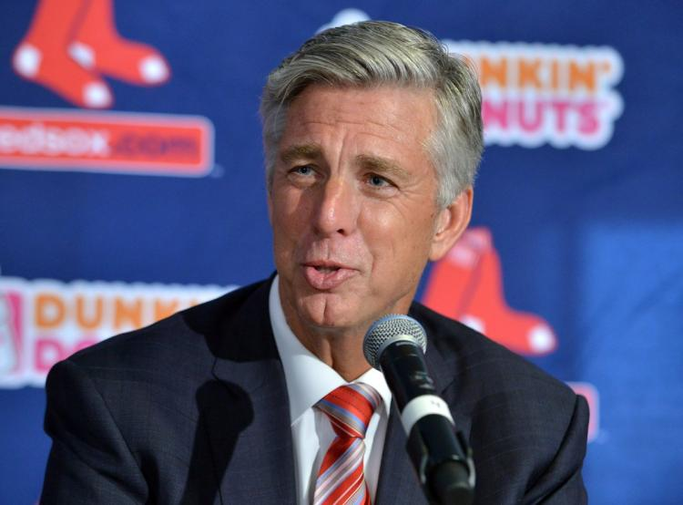 Dave Dombrowski Has Done a Great Job