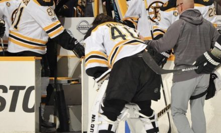 How Diverticulitis Could Slow Down Bruins