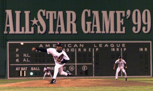 Best Starting Pitchers in Red Sox History- Right-Handed Edition