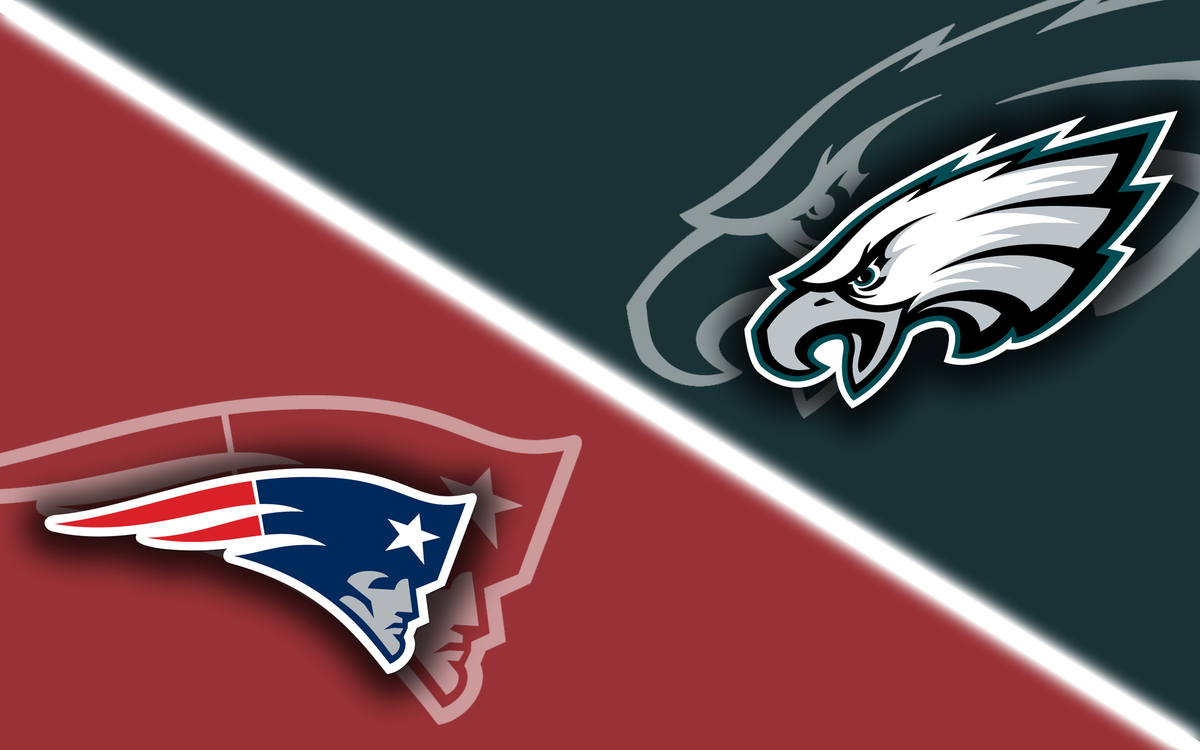 Super Bowl 39 Rematch
