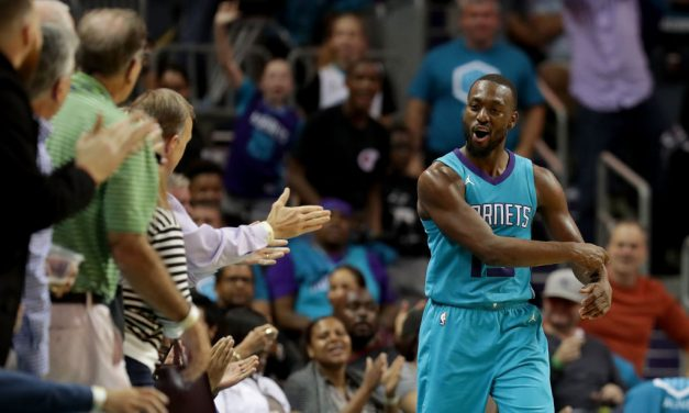 Kemba Walker Deserves More Respect