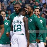Boston Celtics: The New Favorites?