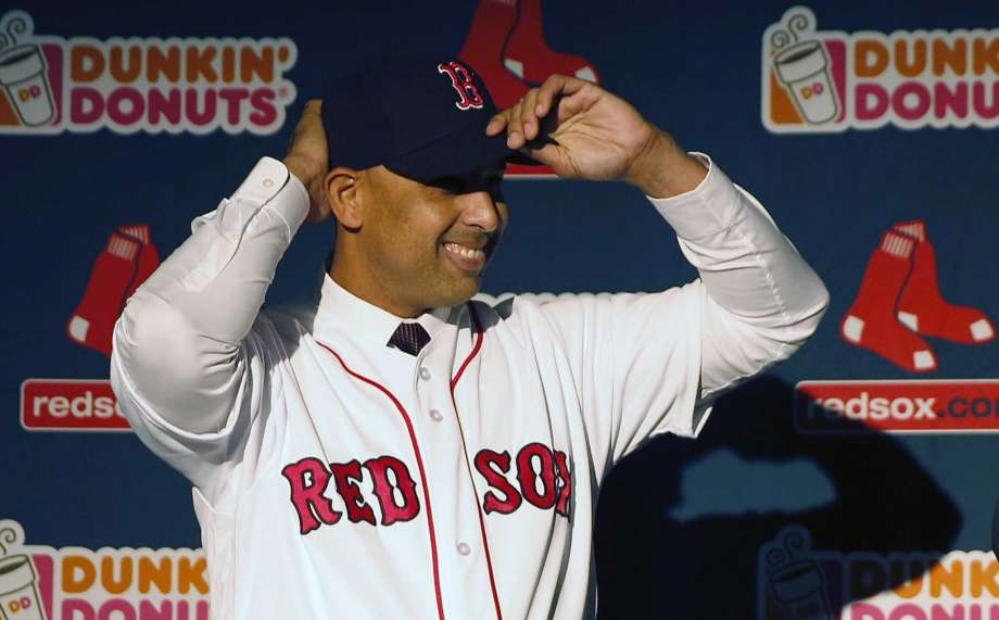 Alex Cora Excited To Be Back