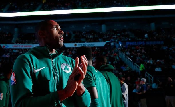 The Celtics Have A Big Man Problem In the Best Way Possible