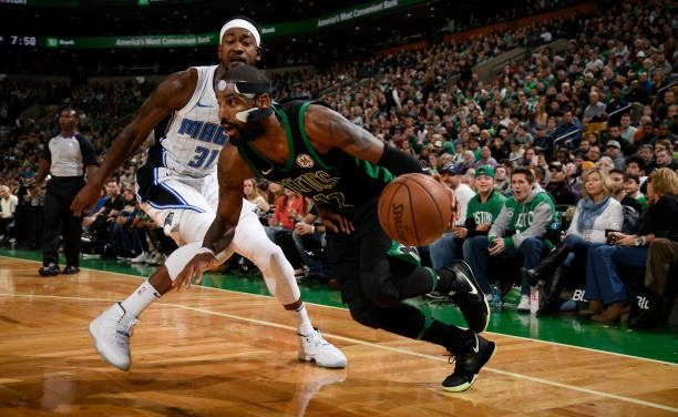 Celtics' Offense Catches Fire in Blowout Win over Orlando
