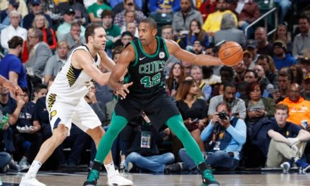 Boston Celtics' Ups and Downs – Week 6