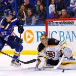 Rask's Rough Start Costing the Bruins