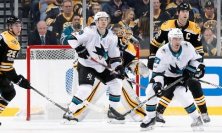 Bruins Journey Through California