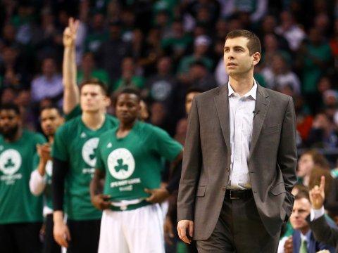 Countdown to Celtics Tipoff: 57 Days
