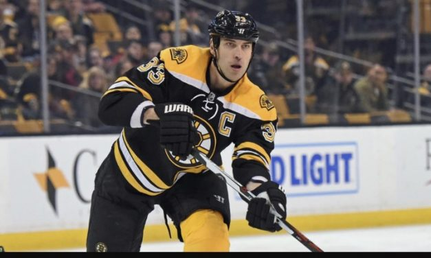 Should The Boston Bruins Trade Zdeno Chara?