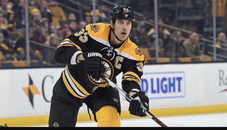 Should The Boston Bruins Trade Zdeno Chara?