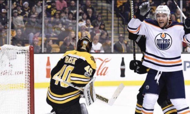 Short Term Solution for the Bruins' Season