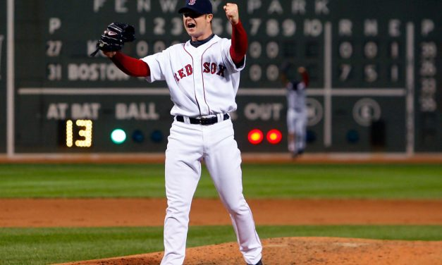 Best Starting Pitchers In Red Sox History: Left-Handed Edition