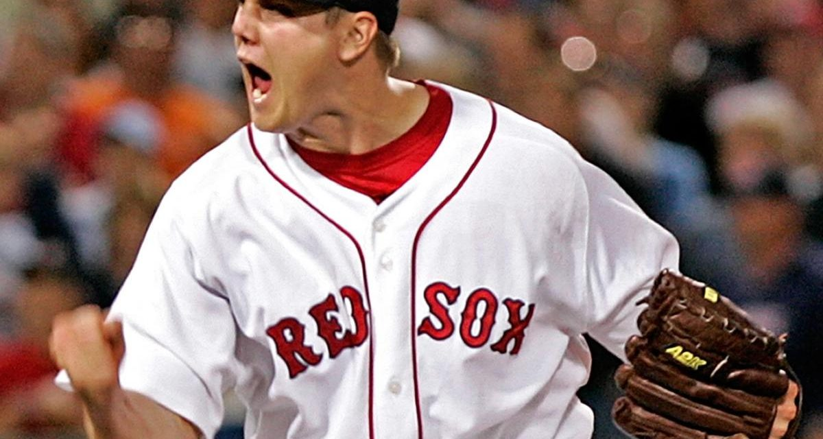 Best Relief Pitchers in Red Sox History